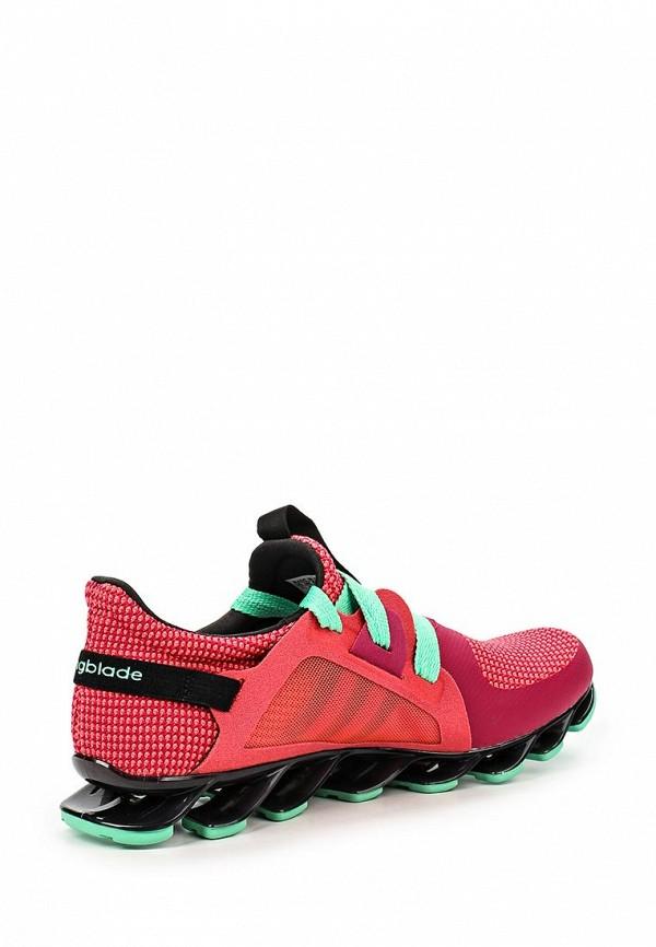 Женские кроссовки Adidas Performance (Адидас Перфоманс) AQ5247: изображение 2