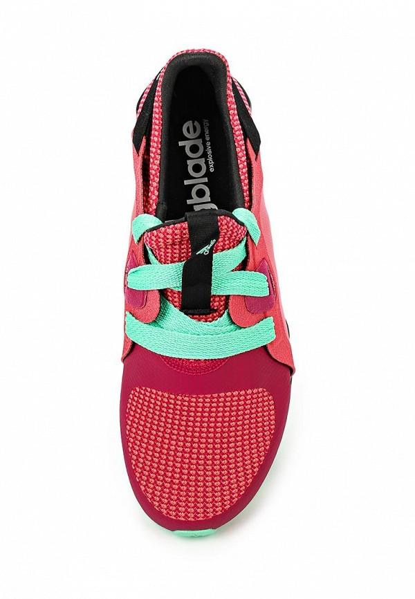 Женские кроссовки Adidas Performance (Адидас Перфоманс) AQ5247: изображение 4