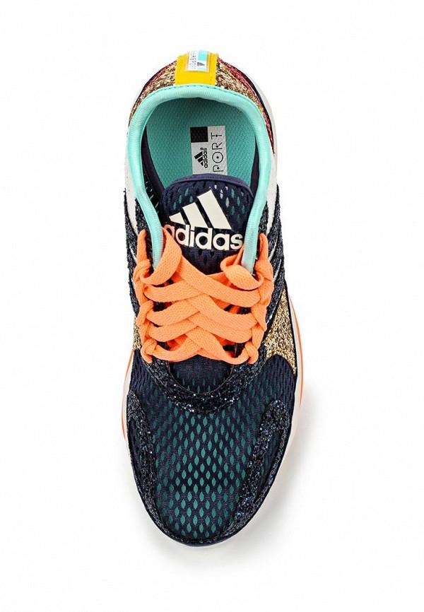 Женские кроссовки Adidas Performance (Адидас Перфоманс) S42044: изображение 4