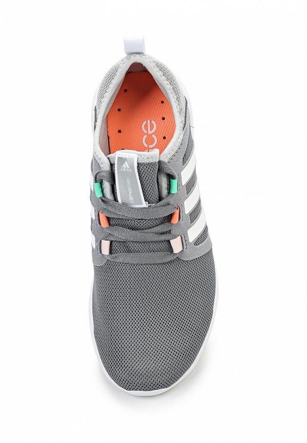 Женские кроссовки Adidas Performance (Адидас Перфоманс) S74426: изображение 4