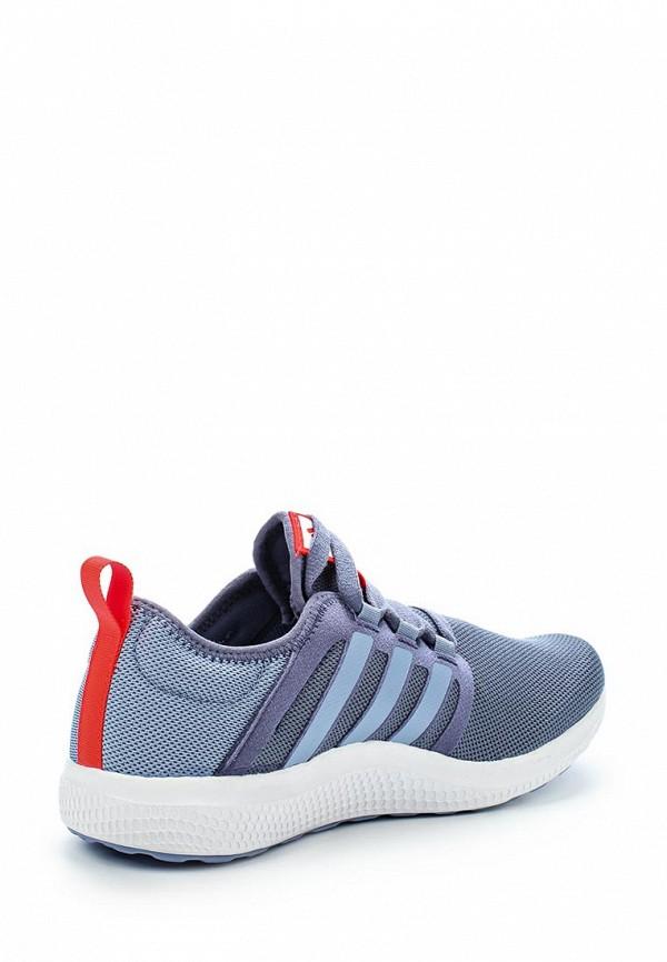 Женские кроссовки Adidas Performance (Адидас Перфоманс) S74427: изображение 2