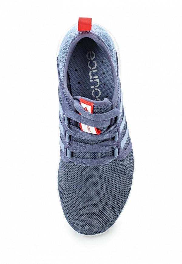 Женские кроссовки Adidas Performance (Адидас Перфоманс) S74427: изображение 4