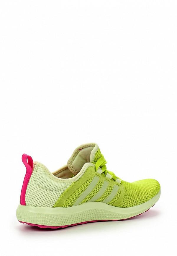 Женские кроссовки Adidas Performance (Адидас Перфоманс) S74432: изображение 2