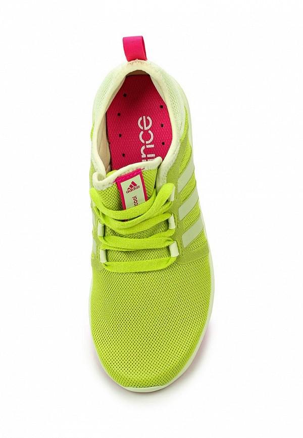 Женские кроссовки Adidas Performance (Адидас Перфоманс) S74432: изображение 4