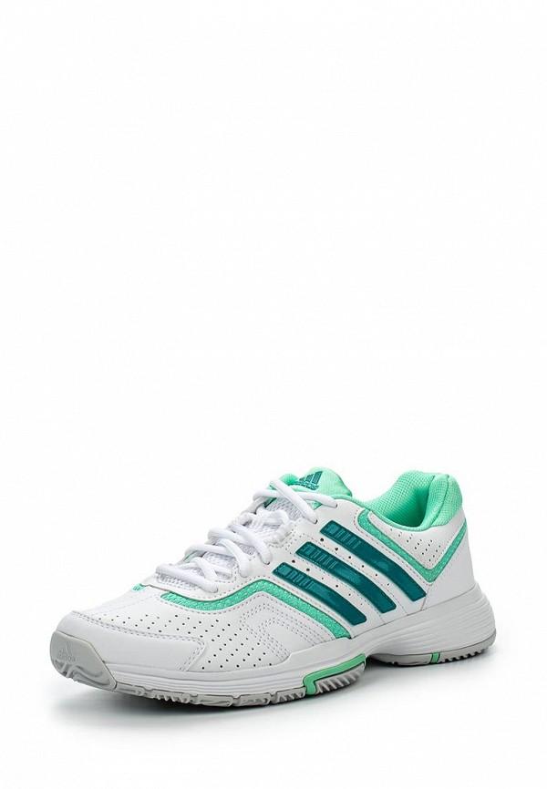 Женские кроссовки Adidas Performance (Адидас Перфоманс) S74566: изображение 1