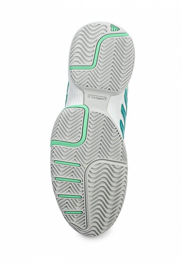 Женские кроссовки Adidas Performance (Адидас Перфоманс) S74566: изображение 3