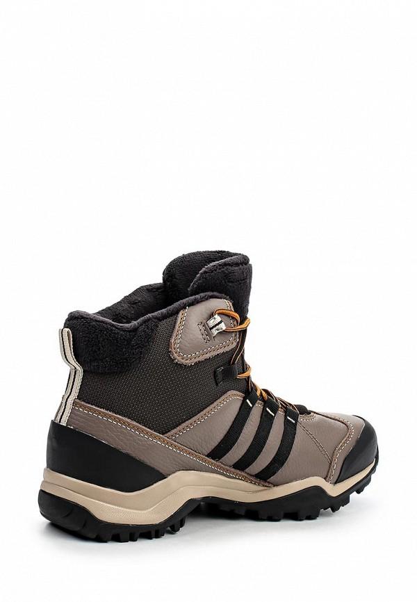 Женские спортивные ботинки Adidas Performance (Адидас Перфоманс) AQ4112: изображение 2
