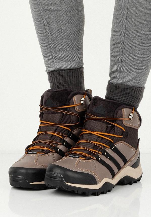 Женские спортивные ботинки Adidas Performance (Адидас Перфоманс) AQ4112: изображение 4