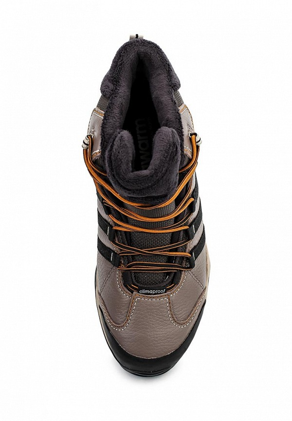 Женские спортивные ботинки Adidas Performance (Адидас Перфоманс) AQ4112: изображение 5