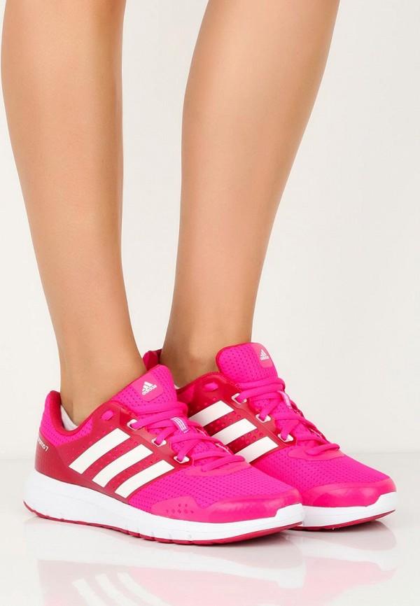 Женские кроссовки Adidas Performance (Адидас Перфоманс) AQ6502: изображение 4