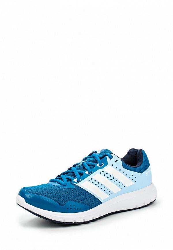 Женские кроссовки Adidas Performance (Адидас Перфоманс) AQ6503: изображение 1