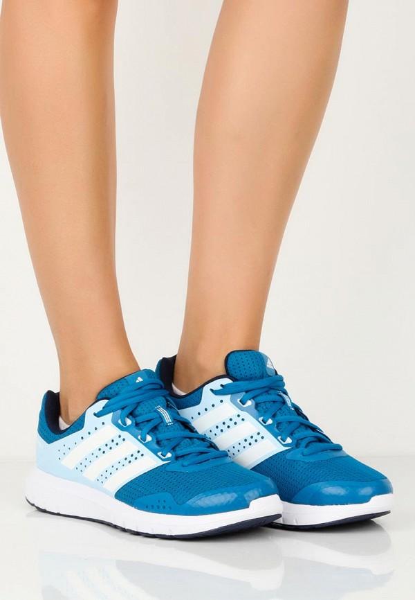 Женские кроссовки Adidas Performance (Адидас Перфоманс) AQ6503: изображение 4
