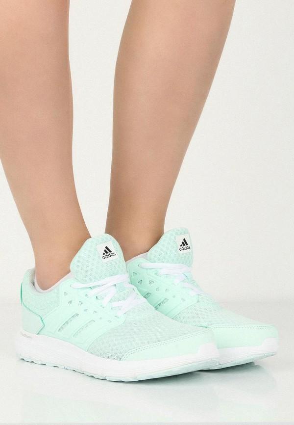 Женские кроссовки Adidas Performance (Адидас Перфоманс) AQ6559: изображение 4
