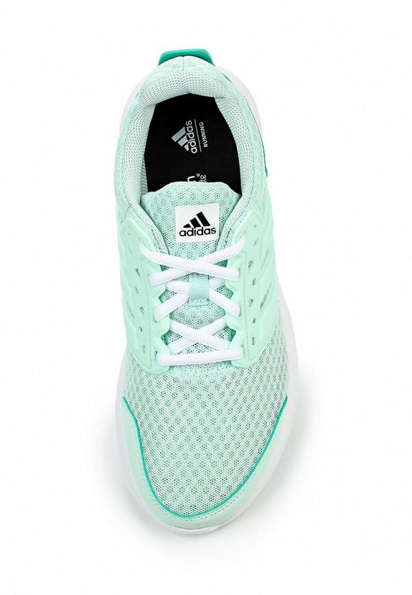 Женские кроссовки Adidas Performance (Адидас Перфоманс) AQ6559: изображение 5