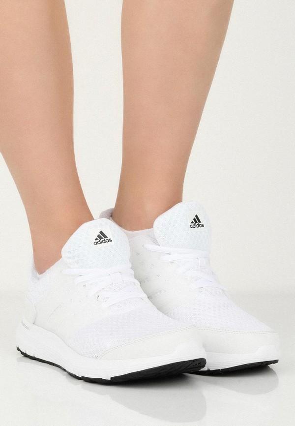 Женские кроссовки Adidas Performance (Адидас Перфоманс) AQ6561: изображение 4