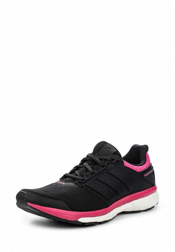 Женские кроссовки Adidas Performance (Адидас Перфоманс) AF6557: изображение 1