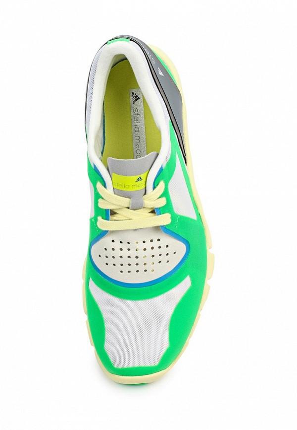 Женские кроссовки Adidas Performance (Адидас Перфоманс) AQ5527: изображение 4