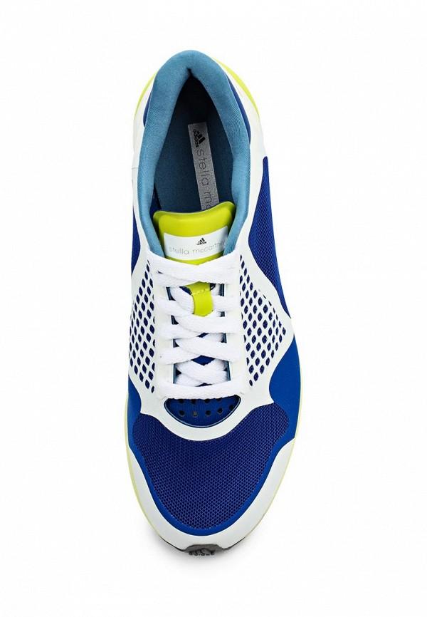 Женские кроссовки Adidas Performance (Адидас Перфоманс) S78663: изображение 4