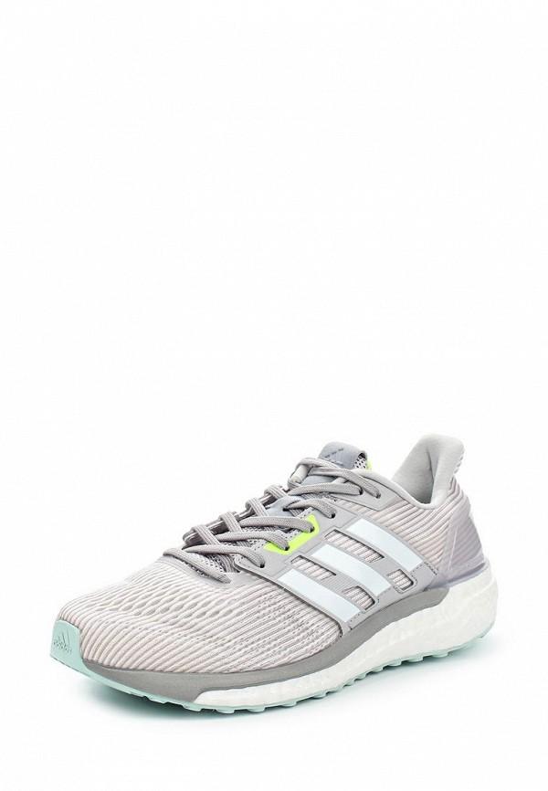 Кроссовки adidas adidas AD094AWQIK23 adidas кроссовки cloudfoam 8tis