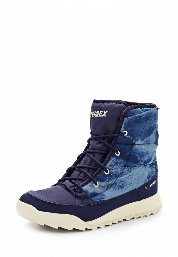 Ботинки adidas adidas AD094AWUOX89