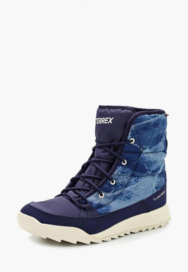 Ботинки adidas