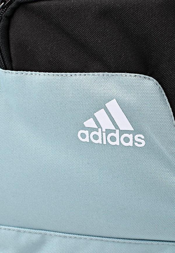 Большая сумка Adidas Performance (Адидас Перфоманс) Z35659: изображение 4