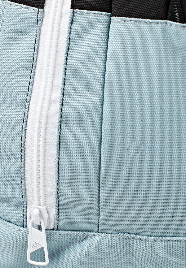 Большая сумка Adidas Performance (Адидас Перфоманс) Z35659: изображение 8