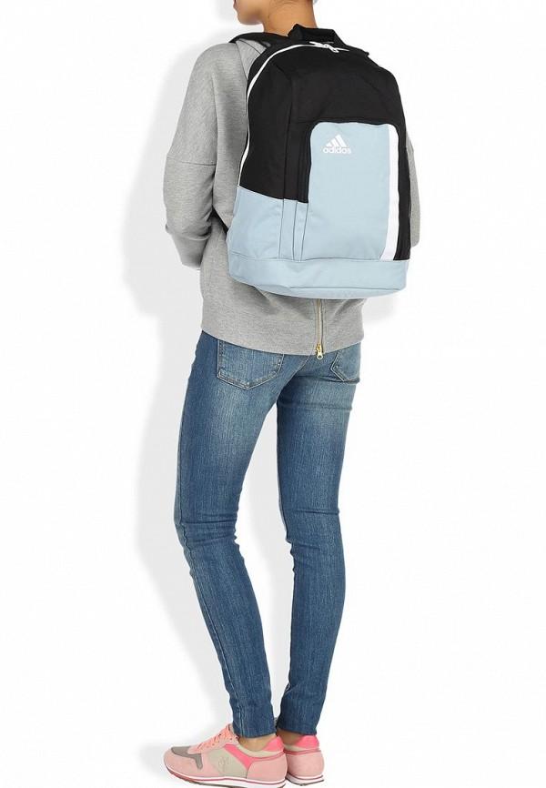 Городской рюкзак Adidas Performance (Адидас Перфоманс) Z35678: изображение 6
