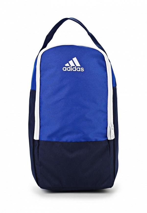 Спортивная сумка Adidas Performance (Адидас Перфоманс) Z35685: изображение 1