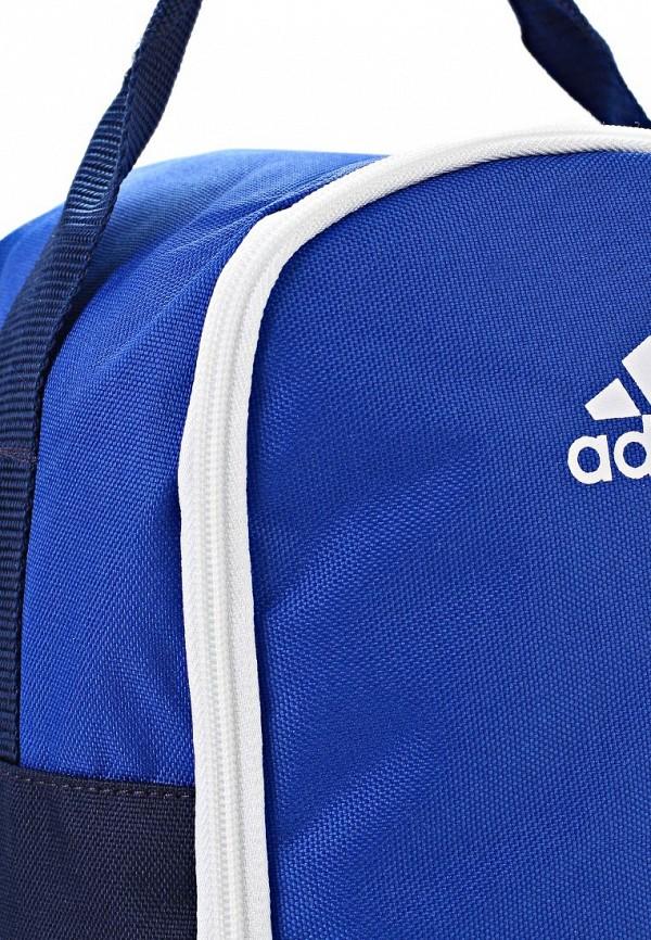 Спортивная сумка Adidas Performance (Адидас Перфоманс) Z35685: изображение 4