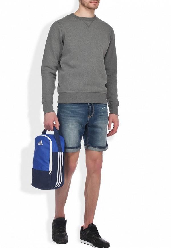 Спортивная сумка Adidas Performance (Адидас Перфоманс) Z35685: изображение 6