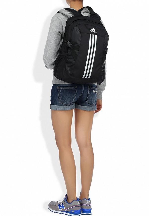 Спортивный рюкзак Adidas Performance (Адидас Перфоманс) W58466: изображение 4