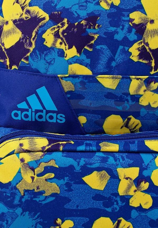 Рюкзак Adidas Performance (Адидас Перфоманс) M65213: изображение 2
