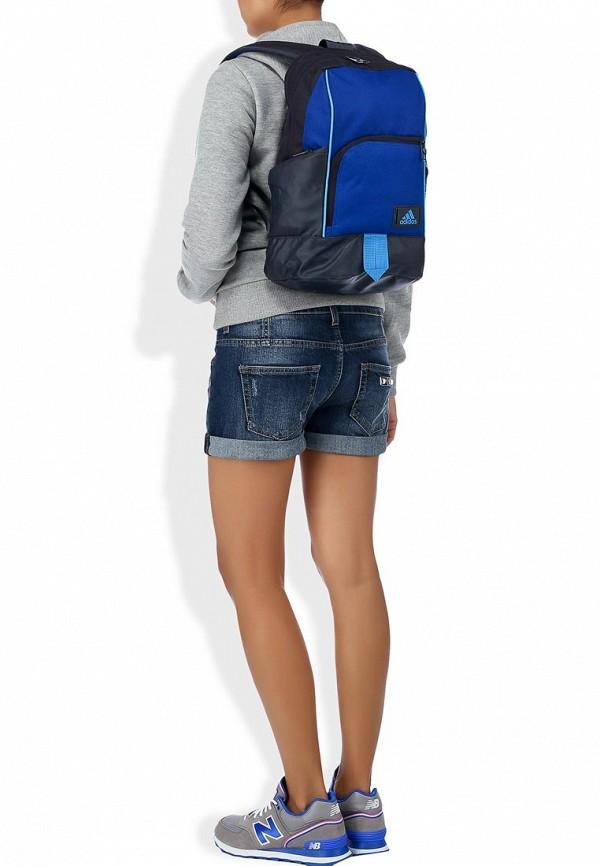 Спортивный рюкзак Adidas Performance (Адидас Перфоманс) M67241: изображение 5