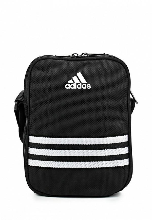 Текстильная сумка Adidas Performance (Адидас Перфоманс) G74308: изображение 1