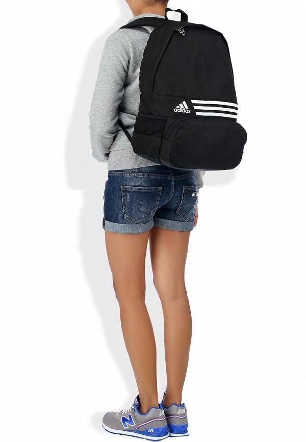 Спортивный рюкзак Adidas Performance (Адидас Перфоманс) G74344: изображение 6