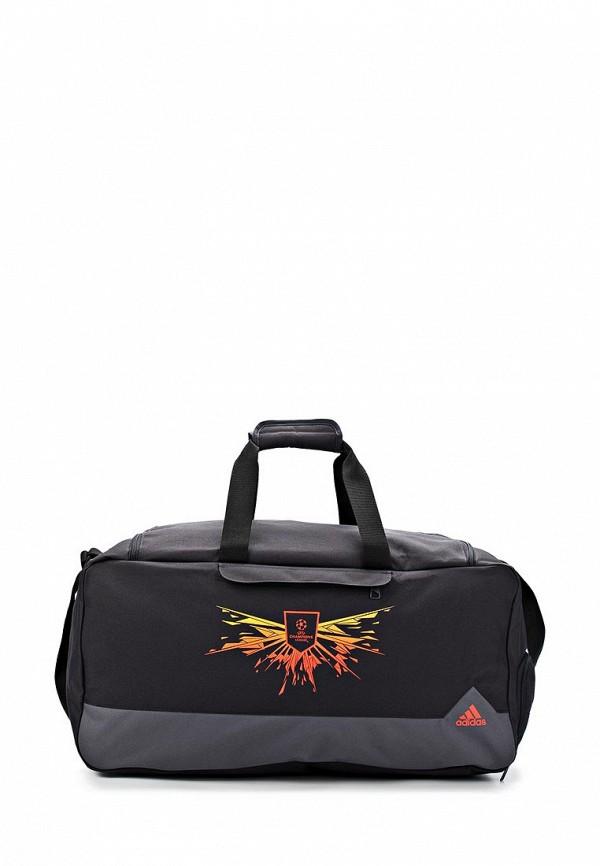 Спортивная сумка Adidas Performance (Адидас Перфоманс) G90244: изображение 1