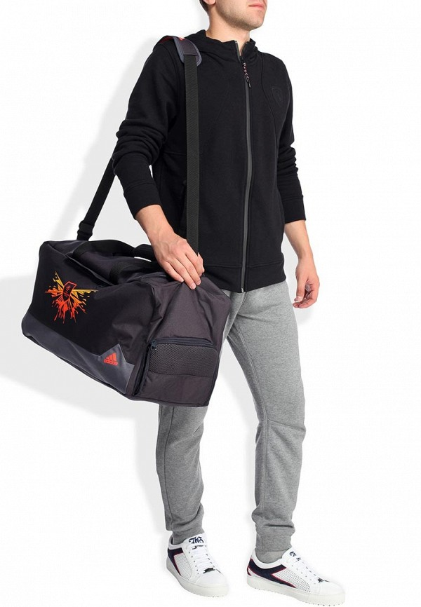 Спортивная сумка Adidas Performance (Адидас Перфоманс) G90244: изображение 9