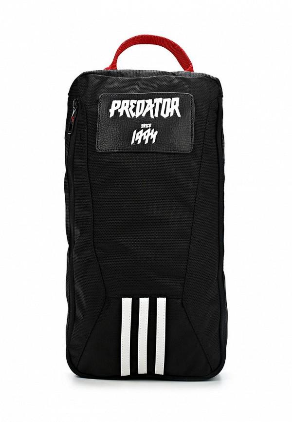 Спортивная сумка Adidas Performance (Адидас Перфоманс) M33966: изображение 1