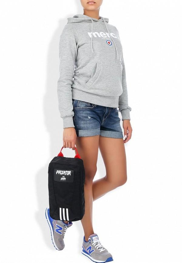 Спортивная сумка Adidas Performance (Адидас Перфоманс) M33966: изображение 7