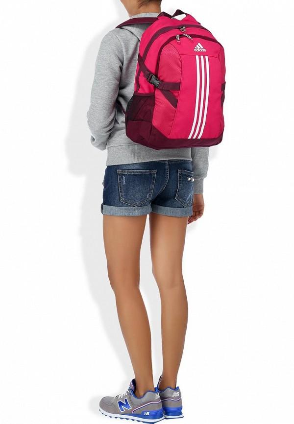 Спортивный рюкзак Adidas Performance (Адидас Перфоманс) M65919: изображение 5