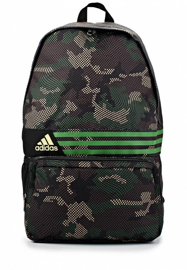 Рюкзак Adidas Performance (Адидас Перфоманс) M65221: изображение 1