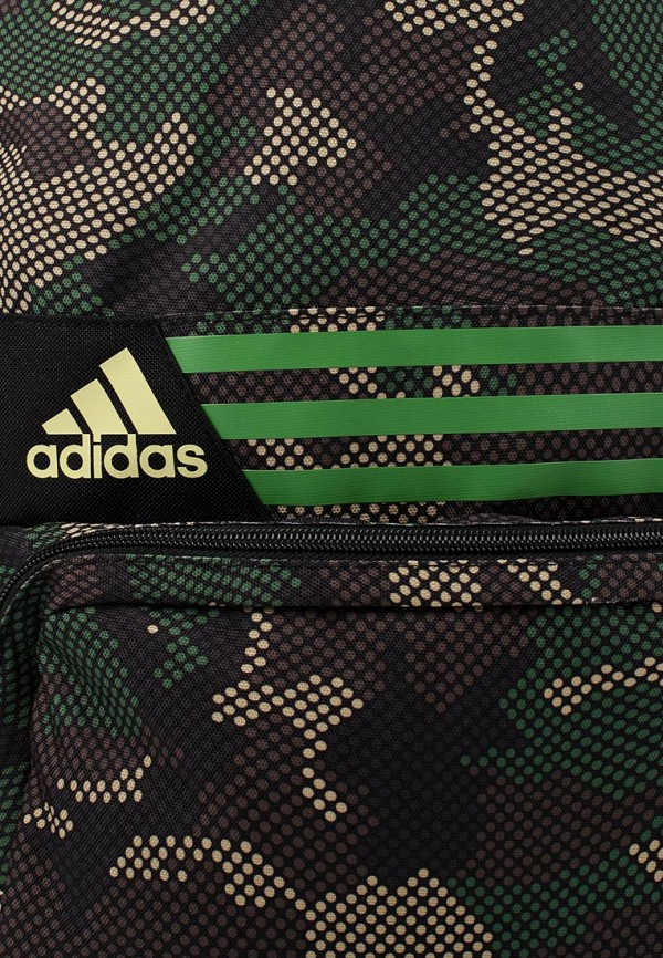 Рюкзак Adidas Performance (Адидас Перфоманс) M65221: изображение 2