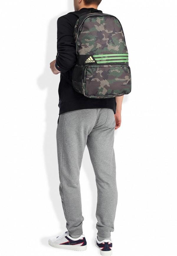 Рюкзак Adidas Performance (Адидас Перфоманс) M65221: изображение 5