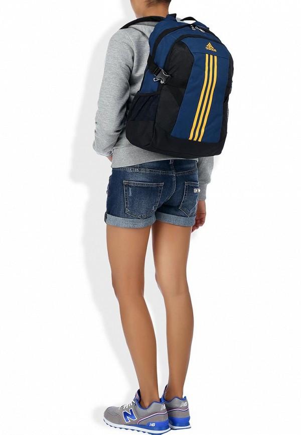 Спортивный рюкзак Adidas Performance (Адидас Перфоманс) M65920: изображение 4