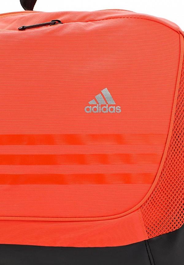 Спортивная сумка Adidas Performance (Адидас Перфоманс) M66483: изображение 3