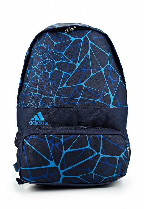 Спортивный рюкзак Adidas Performance (Адидас Перфоманс) M66948: изображение 1