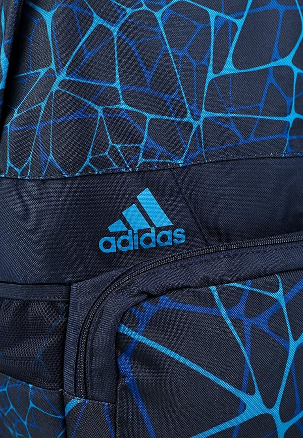 Спортивный рюкзак Adidas Performance (Адидас Перфоманс) M66948: изображение 3