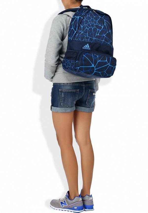Спортивный рюкзак Adidas Performance (Адидас Перфоманс) M66948: изображение 5