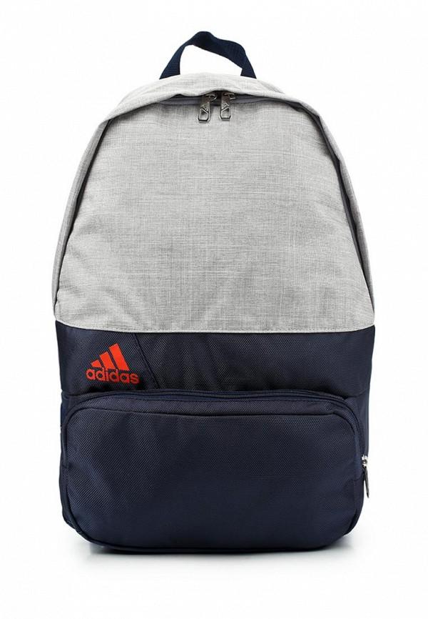 Спортивный рюкзак Adidas Performance (Адидас Перфоманс) M66950: изображение 1